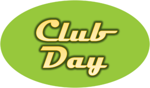 Club Days - Winter Break