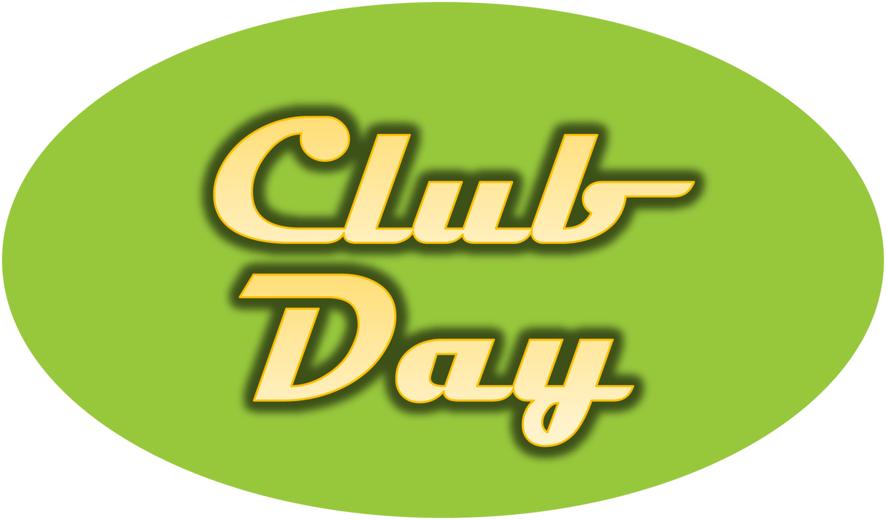 CLUB DAYS - SUMMER BREAK