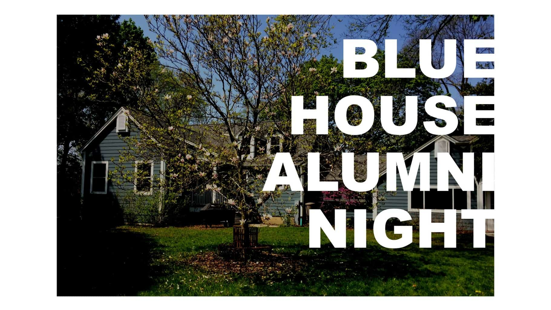 Blue House Alumni Party and Bonfire @ Blue House Campus | Grayslake | Illinois | United States