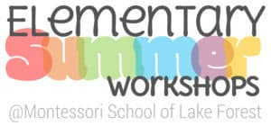 Elementary Summer Splash – Week 6: Theater Workshop with Helen Gerbin